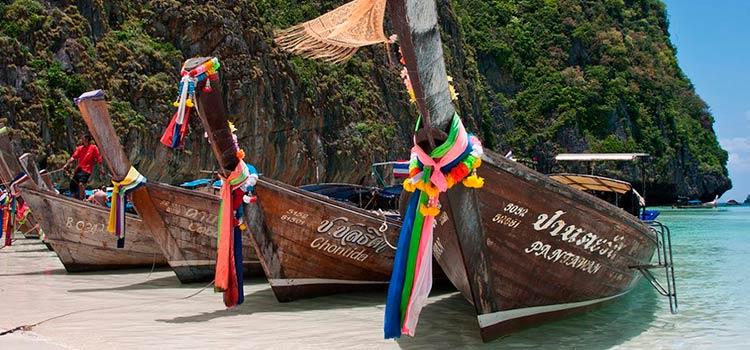 Оформляем инвесторскую визу в Таиланде, выбрав оптимальную программу бизнес-иммиграции