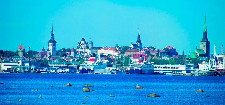 Зарегистрировать компанию в Эстонии: неофшорный офшор