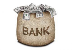 оффшорный банковский счет