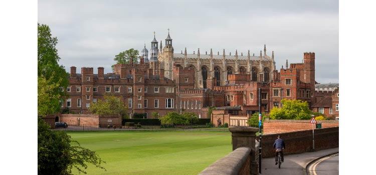 Какие школы Великобритании выбирает королевская семья?