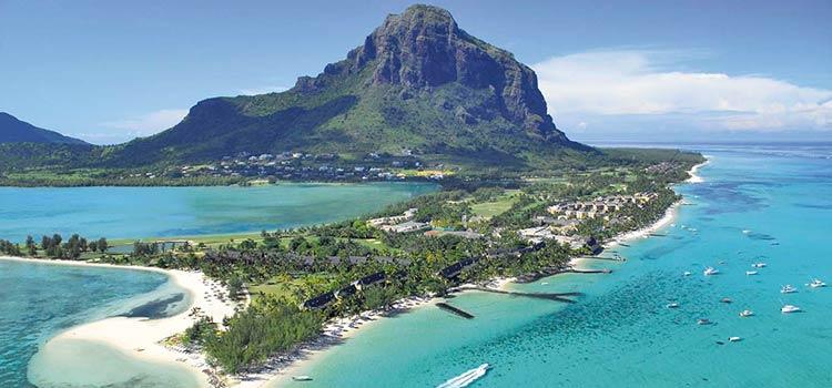 Регистрация компании (GBC II) на Маврикии