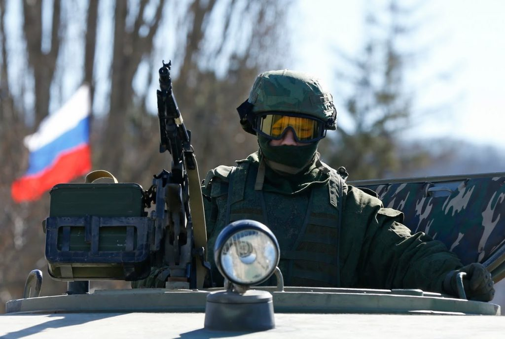 Перспектива увеличения призывного возраста в армии РФ