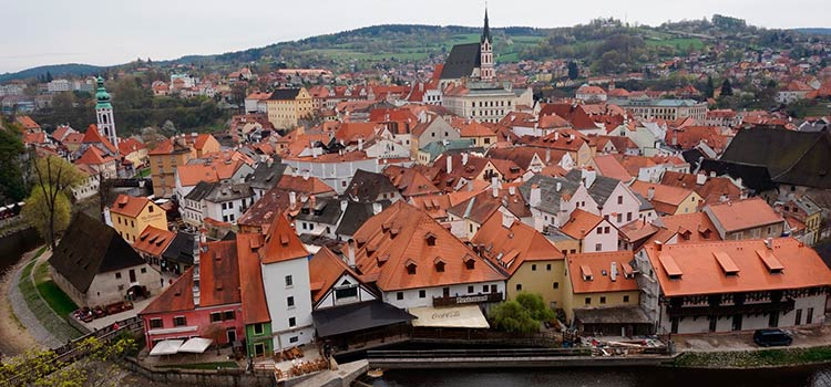 Бухгалтерские услуги в Чехии – от 100 EUR