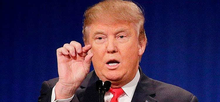 Дональд Трамп объявил о грядущих переменах в налоговом законодательстве США