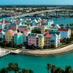Багамы дали согласие на подписание Международной Конвенции с ОЭСР