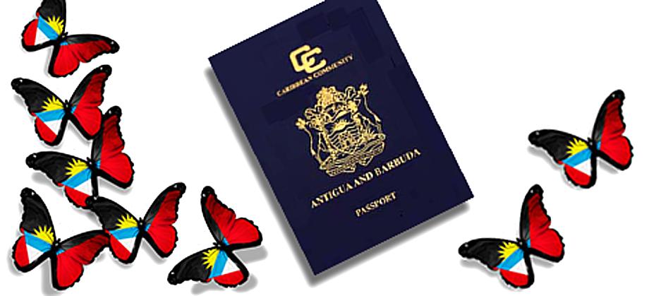 антигуанские программы экономического гражданства
