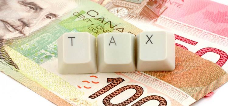 Усиление контроля за уклонением от уплаты налогов