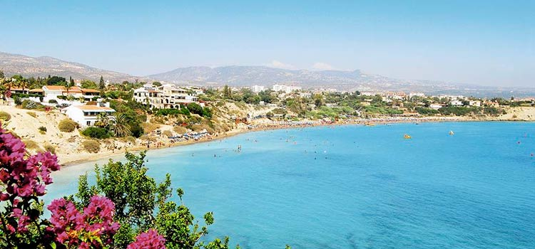 Пафос (Кипр): что привлекает инвесторов?