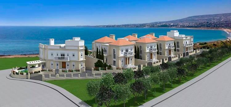 Вид на жительство Кипра через покупку недвижимости: Кипр дарит уникальную возможность