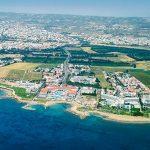 Самый масштабный инвестиционный проект Кипра: Neapolis Smart EcoCity