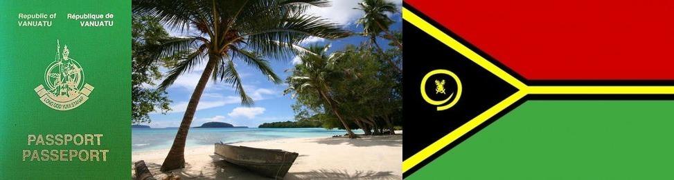 гражданство Вануату через программу DSP