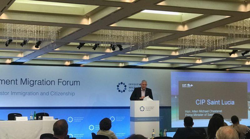 Investment Migration Forum