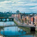 Ирландия – банковские счета и компании в Ирландии