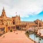 Компании, банковские счета, золота виза и паспорт в Испании