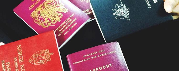 зачем нужен второй паспорт