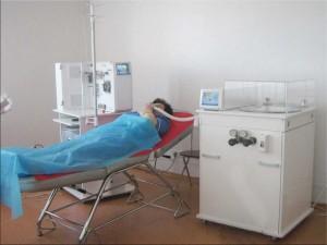 Ксеноновая терапия в Австралии