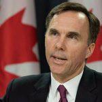 В Канаде опубликуют дискуссионный документ против схем уклонения от уплаты налогов