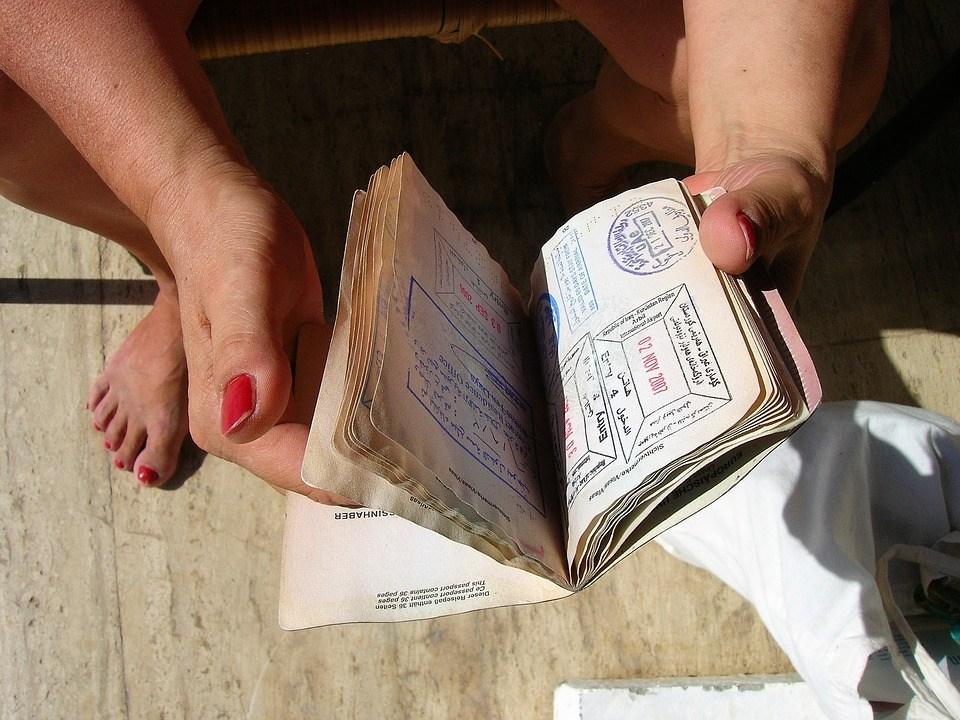 Почему гражданство теперь является товаром