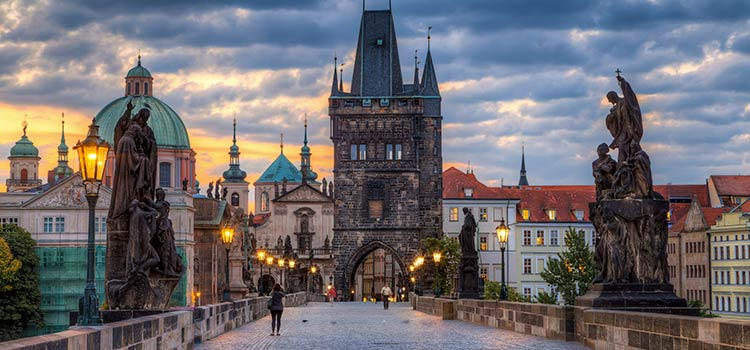 чешская платежная система