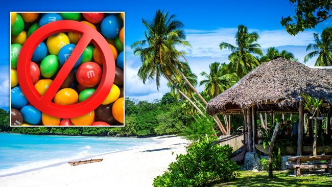 запрет Вануату