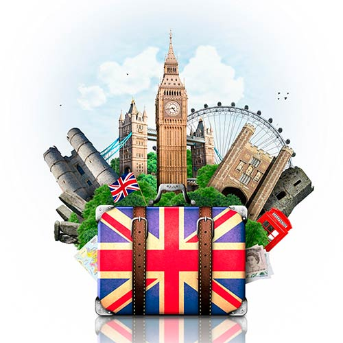British companies, bank accounts, partnerships, trusts, and immigration to Great Britain