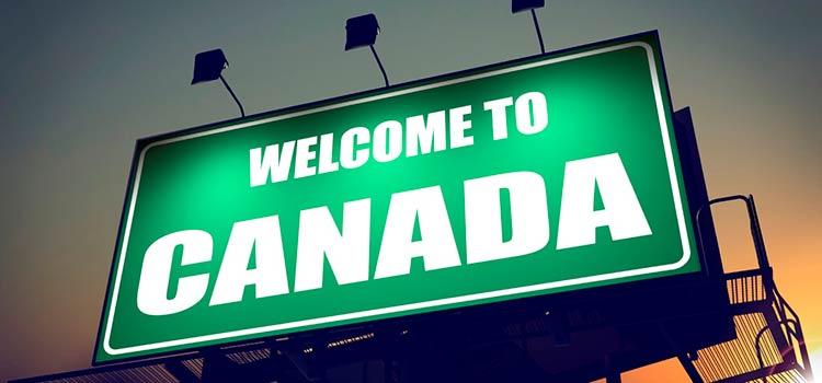 безвиз в Канаду
