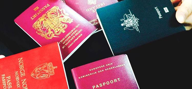 оформить самое доступное второе гражданство за инвестиции