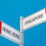 Сингапур и Гонконг намерены привлечь больше активов