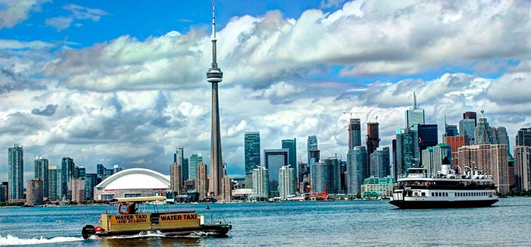 Регистрация Экстра-провинциальной компании в Канаде