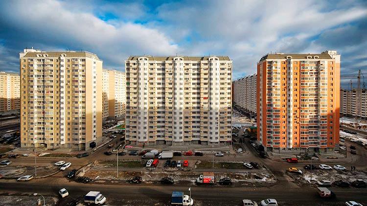 Слабая правовая защита покупателей недвижимости