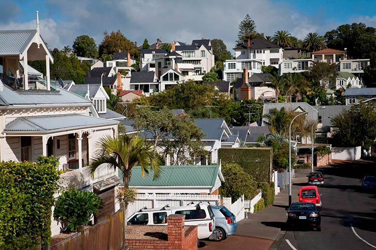Институт недвижимости Новой Зеландии
