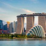 В Сингапуре число лидеров в сфере технологических инноваций больше, чем в Гонконге