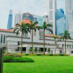 Последние поправки в Закон о компаниях Сингапура
