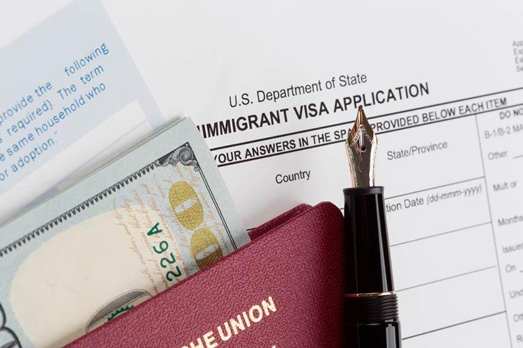 инвесторская виза в США в 2017 году