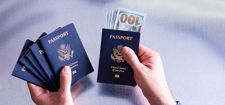 Стартап-виза в США 2017
