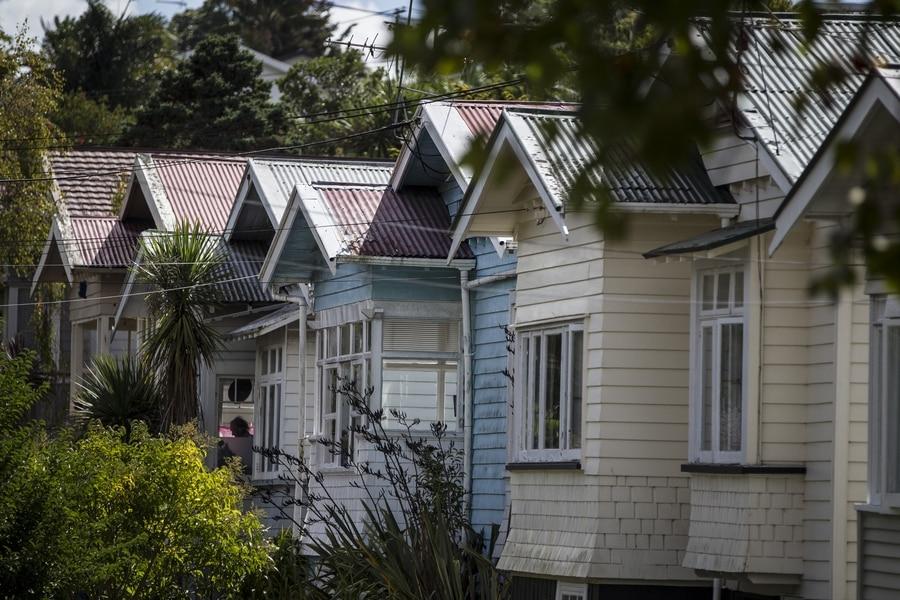 Рынок жилья Новой Зеландии