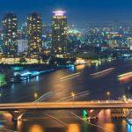 Азия готова к очередному финансовому кризису