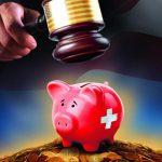 Банковская тайна в Швейцарии все же жива?
