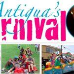 Оформляем доступное гражданство за инвестиции в Антигуа и наблюдаем за Карнавалом