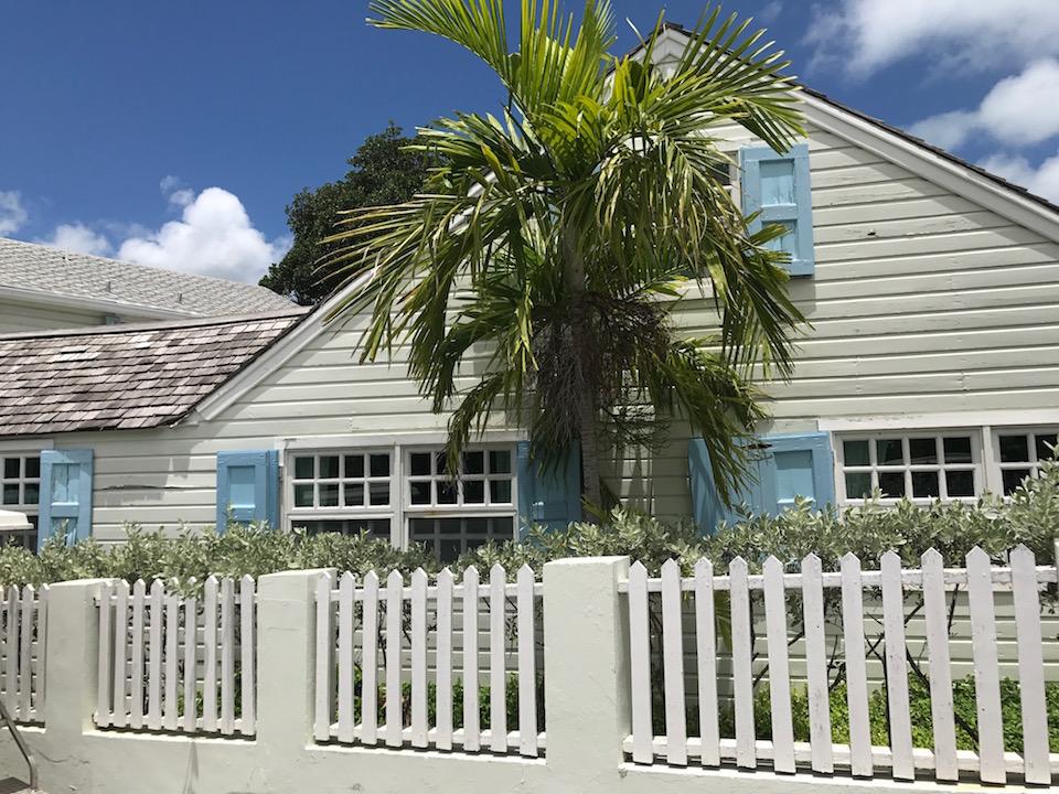 недвижимость на Багамах