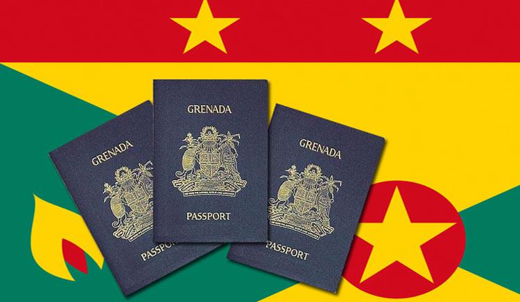 иммиграция в Гренаду