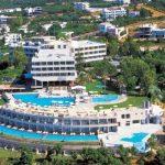 Leptos Calipso Hotels: Обзор Ведущей Сети Отелей на Кипре