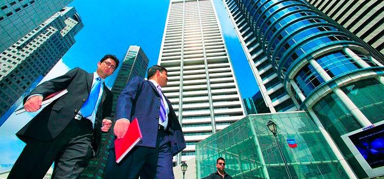 получить предпринимательскую визу в Сингапур