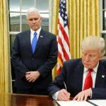 Трамп подписал закон о санкциях, но инвесторы не верят, что они сильно повлияют на экономику России