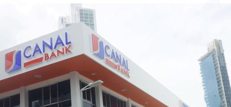 Корпоративный счет в Canal Bank удаленно