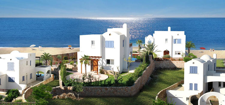 Покупка недвижимости в Греции для получения Европейского Вида на Жительство: Юридические Аспекты