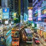 Купить компанию в Гонконге онлайн из Украины