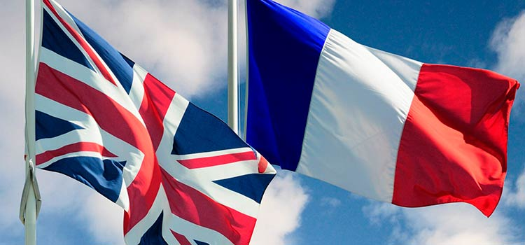 Великобритания и Нидерланды — главные каналы для перемещения средств в международные финансовые центры!