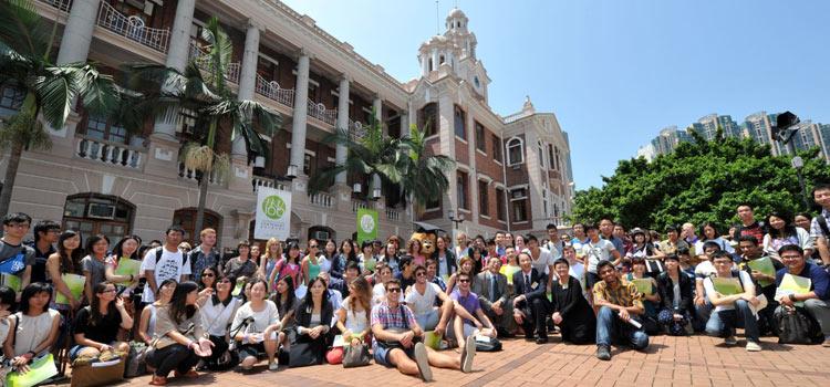 20 Вопросов и Ответов о поступлении в Гонконгский университет