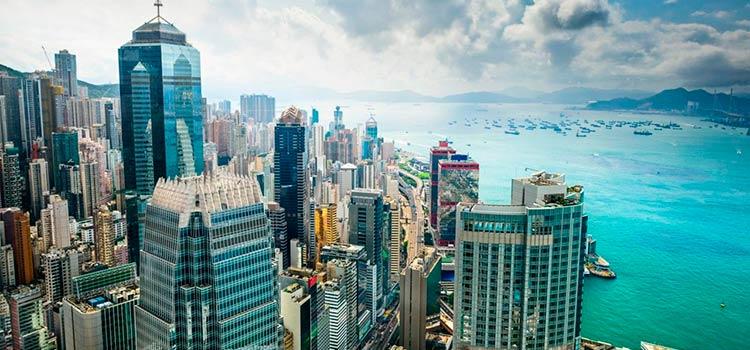 оффшор Гонконга из Саратова